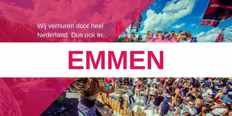 Drenthe, examenfeest