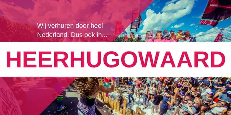 Noord-Holland, bedrijfsfeest