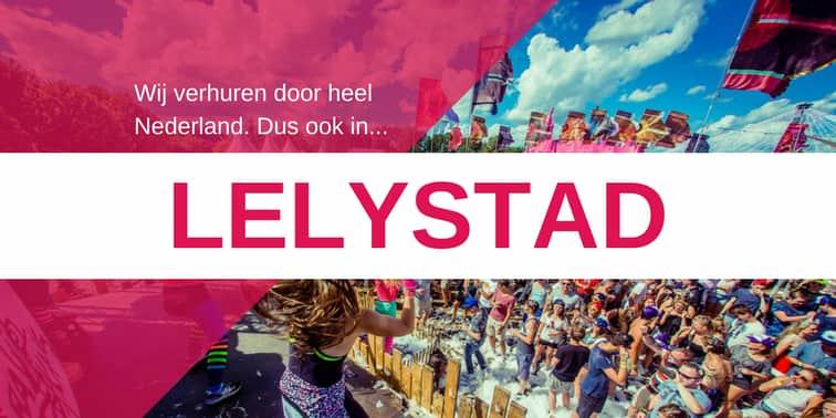 Flevoland, studentenavond