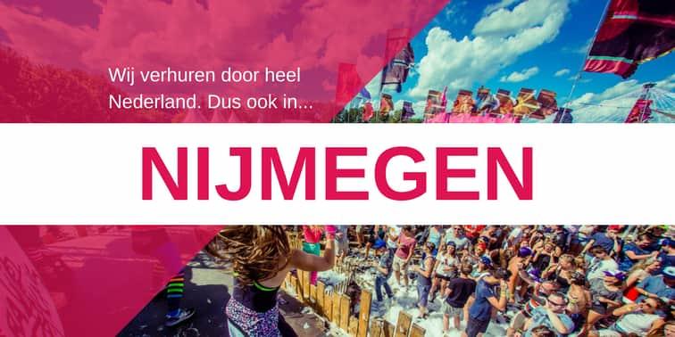 Gelderland, tentfeest