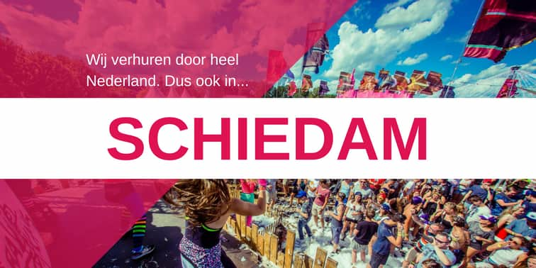 Zuid-Holland, examenfeest